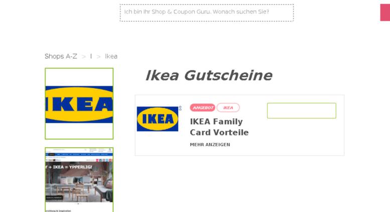 Access Ikeagutscheincodesde Ikea Gutschein November 2017 I