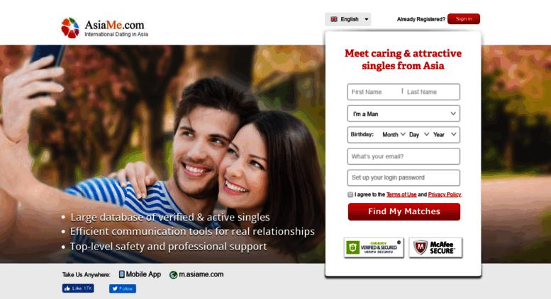 Why Choose EliteSingles For International Dating