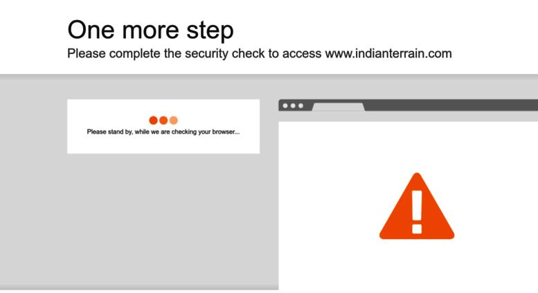 3bcfbc77183 Access indianterrain.com. Shop Premium Clothing for Men   Boys from ...