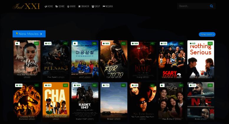 Access indoxxi top  Nonton Film Streaming Movie Layarkaca21 Lk21