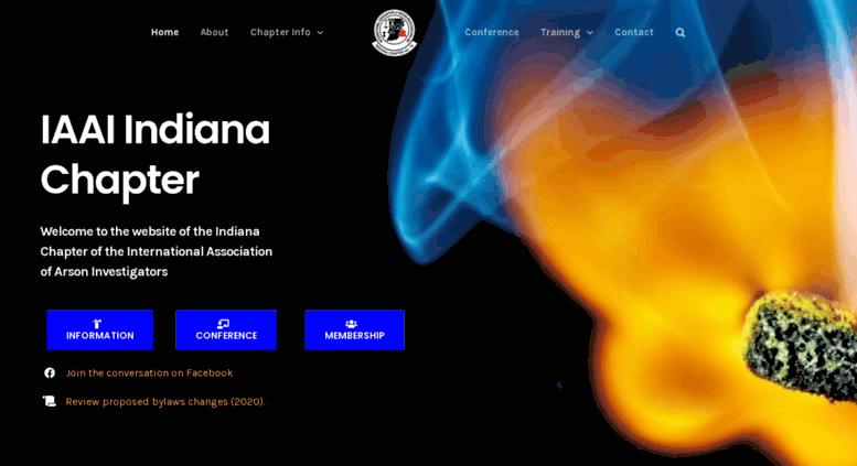 Access Iniaai Com In Iaai Home Page