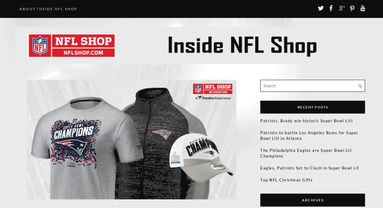 new style 3f2e3 a4f0a Access insidenfl.nflshop.com. Inside NFLShop.com - Inside ...