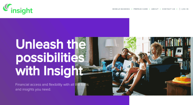 Insightcards Screenshot