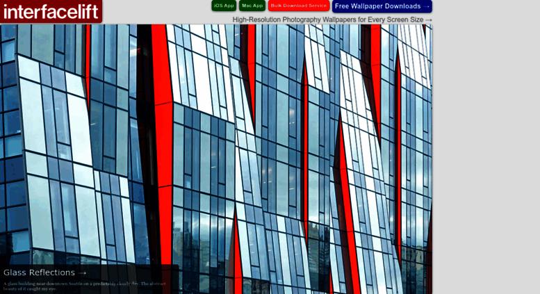 interfacelift.com screenshot