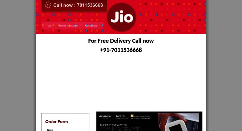 Access internetplug com  Reliance Jio 4G | JioFi | Rs 999 | Call