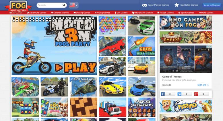 Free Onlinegames.Com