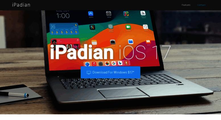 Ipadian gamestation download | Using iPadian Emulator for