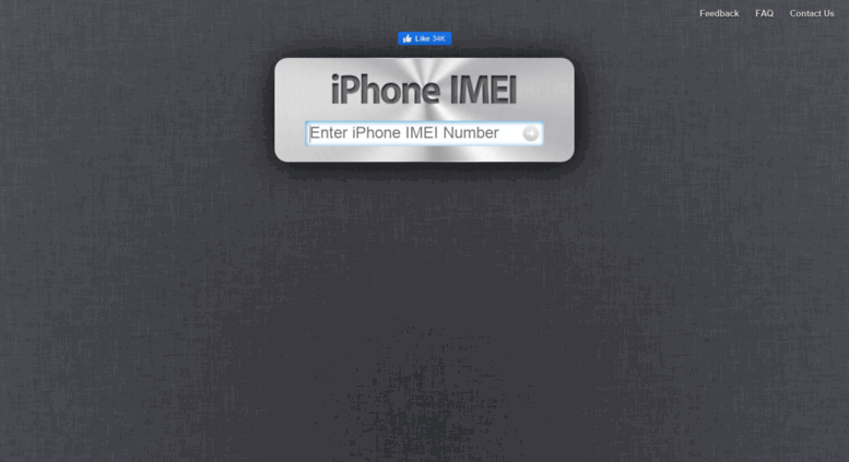 Access iphoneimei info  iPhoneIMEI info - Free iPhone IMEI Check
