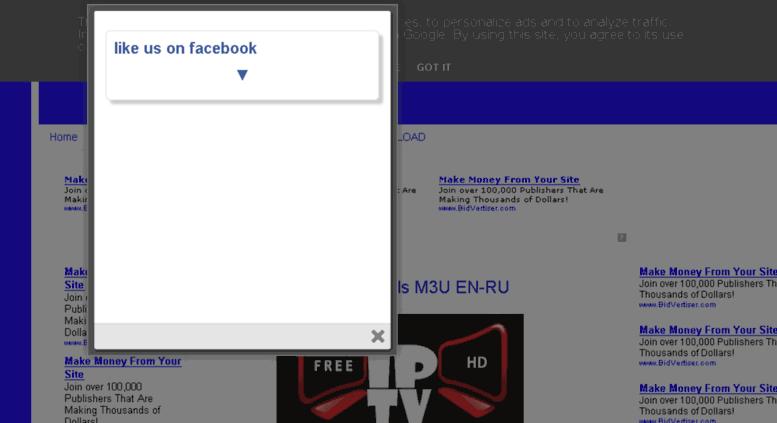 Access iptv-m3u-playlist-url blogspot it  Iptv Links,Free Iptv ,Iptv