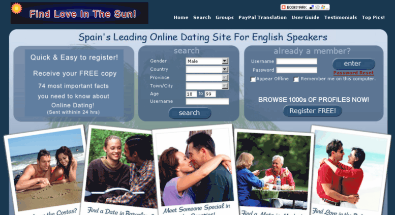 dating online chat tips