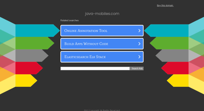 download free java apps for mobile phone
