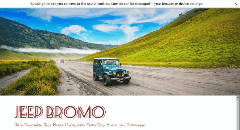 Access Jeep Bro Xyz Sewa Jeep Bromo Termurah Dari Sukapura