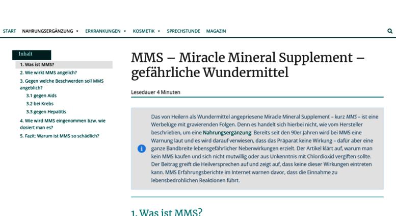 Access jim-humble-mms de  Default Web Site Page