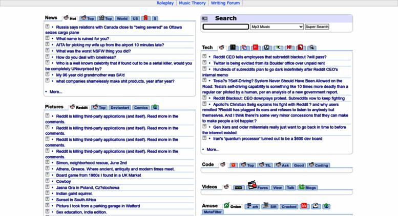 Access jimmyr com  Technology and Programming News