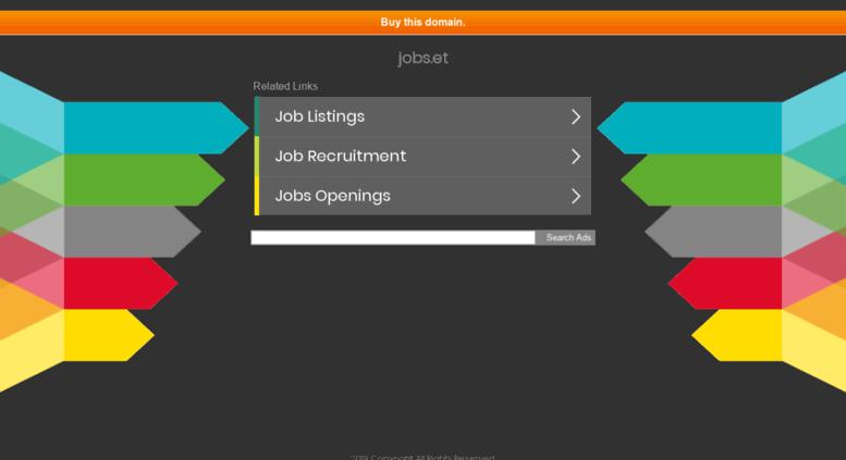Access jobs et  jobs et