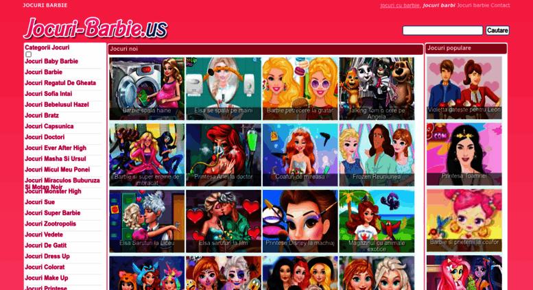 Access Jocuri Barbieus Jocuri Barbie Jocuri Cu Barbie