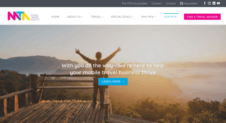 Access join mtatravel com au  Travel Agent Jobs Australia