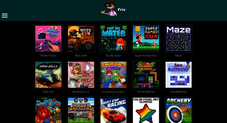 Access Juegosfriv14 Com Friv Juegos Friv Gratis Para Jugar Con
