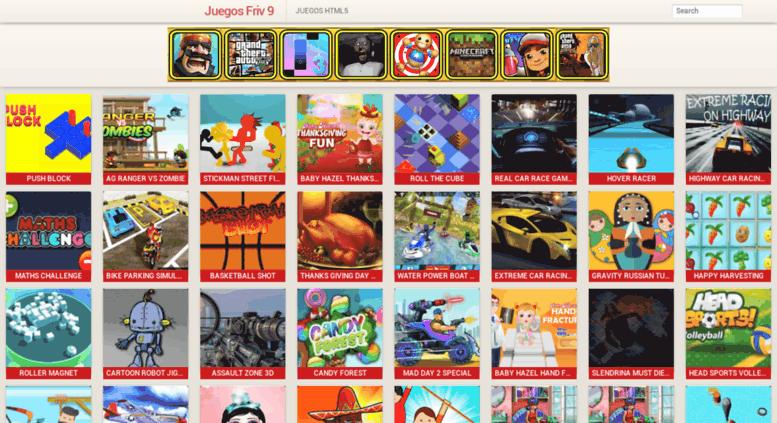 Access Juegosfriv9 Com Juegos Friv Juegos