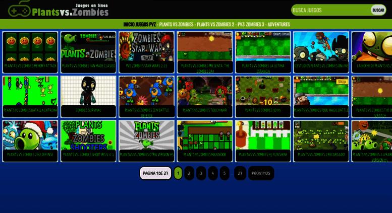 Access Juegosplantsvszombies Blogspot Com Juegos De Plants Vs