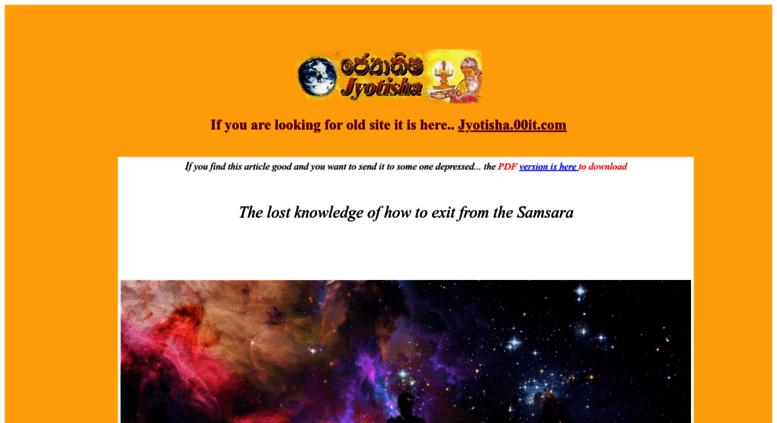 Access Jyotisha00it Astrology Free Horoscope Reading Vedic