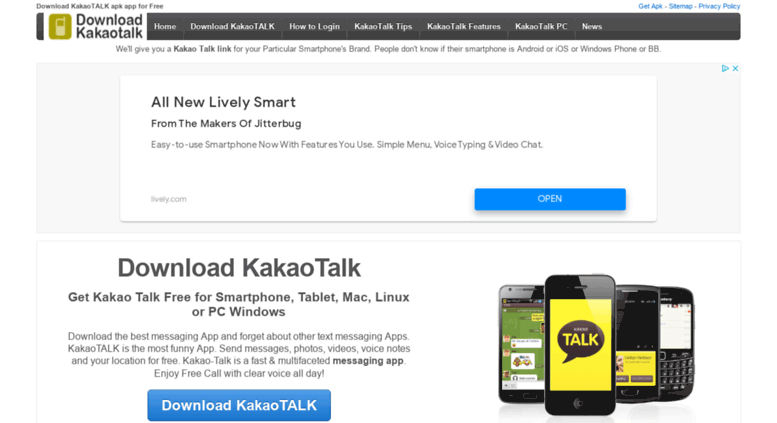 kakaotalk pc mac