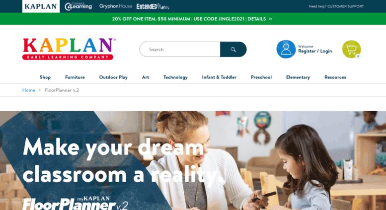 Access Kaplan Floorplanner Com Classroom Floorplanner