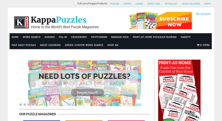 d7793d8a41 Access kappapuzzles.com. Kappa Puzzles – The Leading Publisher of ...