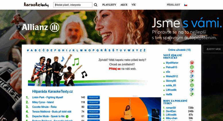 The Karaoke Youtube Shallow {Forum Aden}