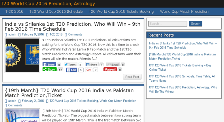 Access karvachauth2015imagess in  T20 World Cup 2016 Prediction
