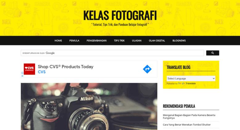 Access Kelasfotograficom Kelasfotograficom Tips Trik Tutorial