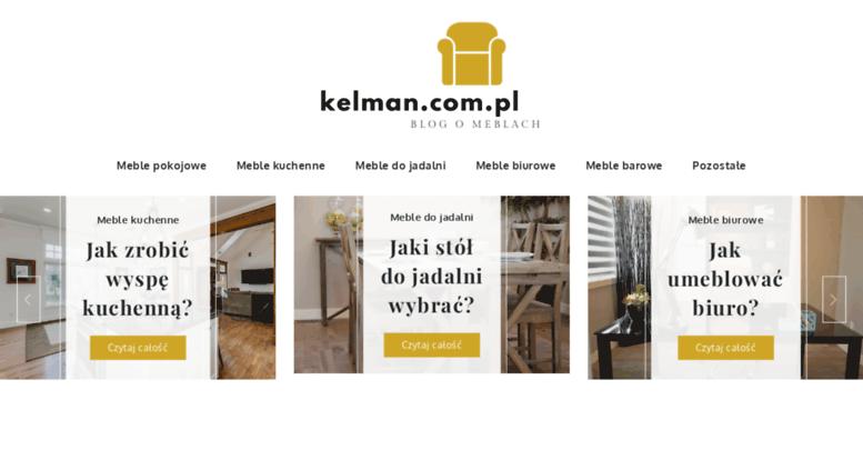f34830802ea01 Access Kelmancompl Meble Do Domu Wyposażenie Wnętrz Sklep