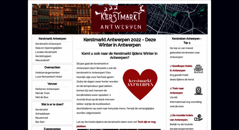Access Kerstmarkt Antwerpen Nl Kerstmarkt Antwerpen 2018 2019