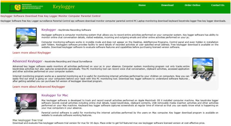 🏷️ Spy keylogger free download   Download Actual Keylogger