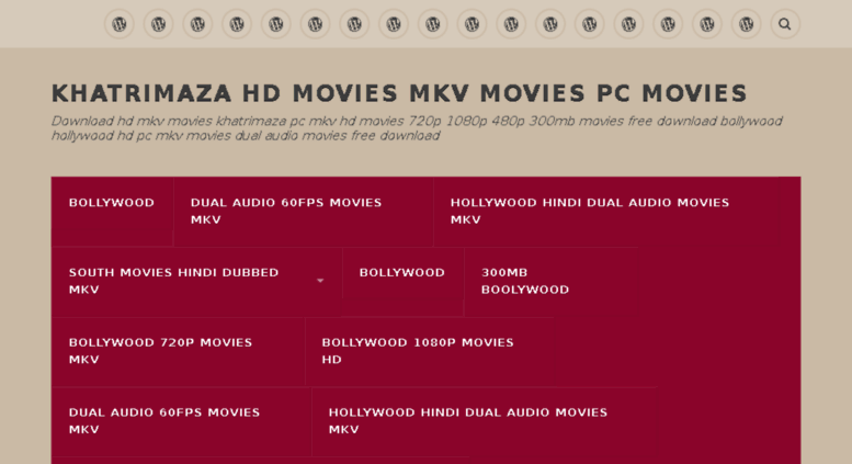 300mb movies download khatrimaza