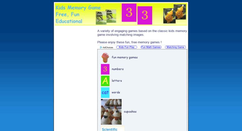 kids opportunity for online games