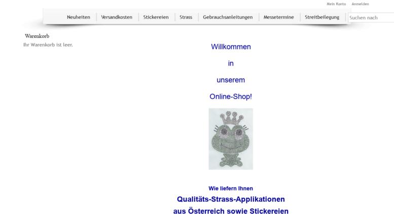 finest selection 696b4 8a96e Access king-of-strass.com. KING-OF-STRASS - VERSCHÖNERN SIE ...