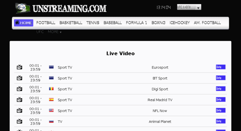 Access kingkongstream com  kingkongstream | WATCH SPORTS