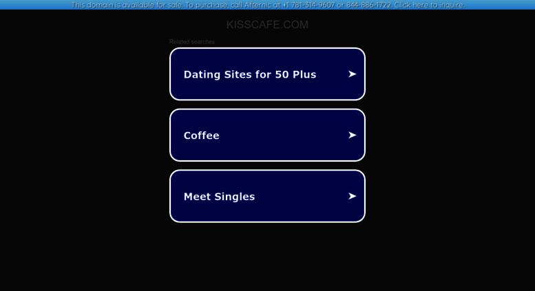 Internet dating op 21