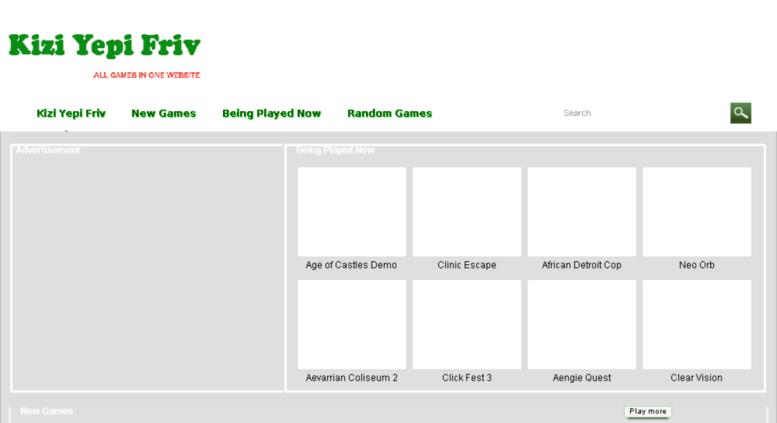 friv online play