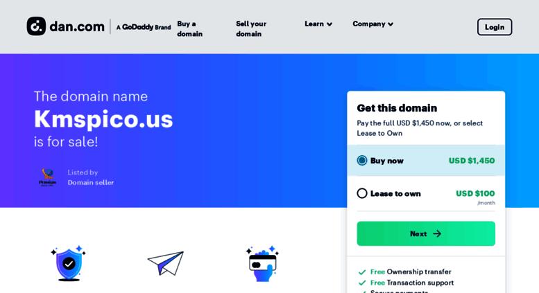 Kmspico download official | KMSpico 11 Official™ ® Activator