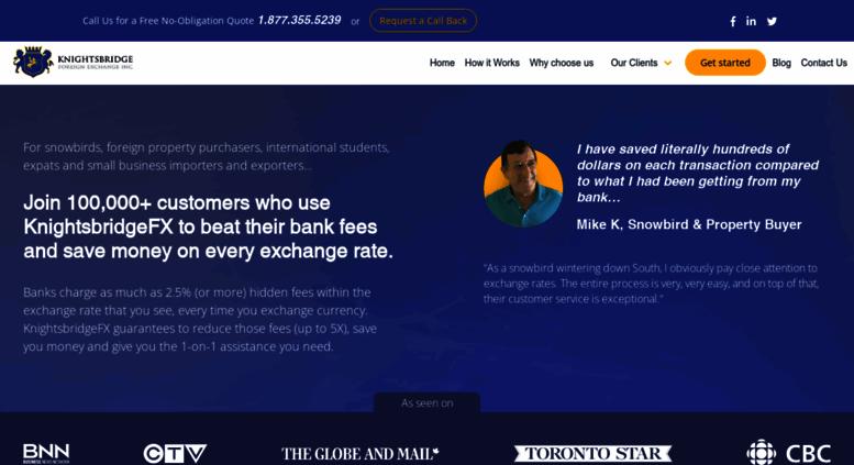 Knightsbridgefx Screenshot