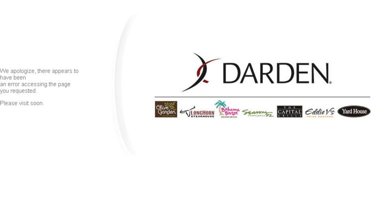 krowd.darden.com login