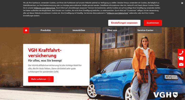 Access Ksk Peinede Internet Filiale Sparkasse Hildesheim Goslar