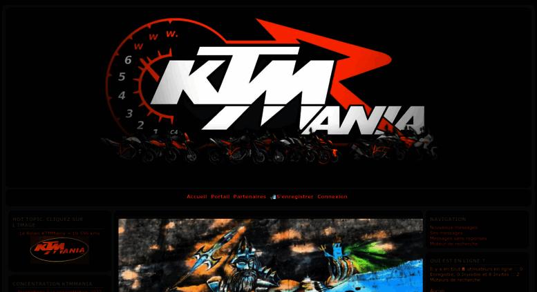 ktm forum