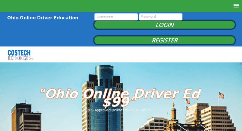 Online Drivers Ed >> Access Lakelandcommunitycollege Learn2driveusa Com Online