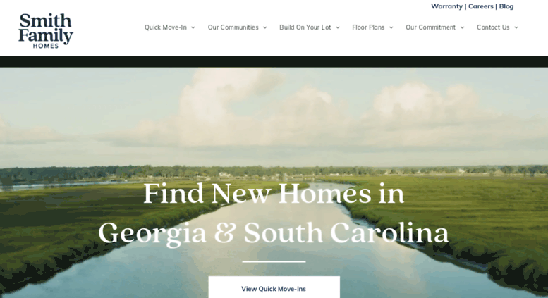 Access Lamarsmithsignature Home Builders In Savannah Ga