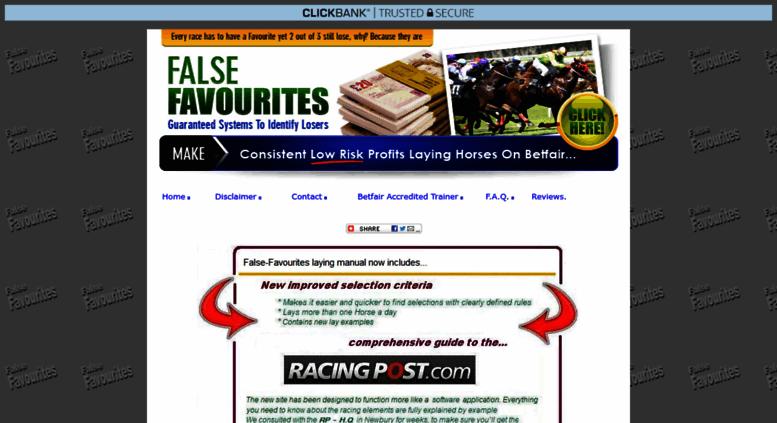 Horse racing betting systems ukc bien parier sur csgo lounge betting url
