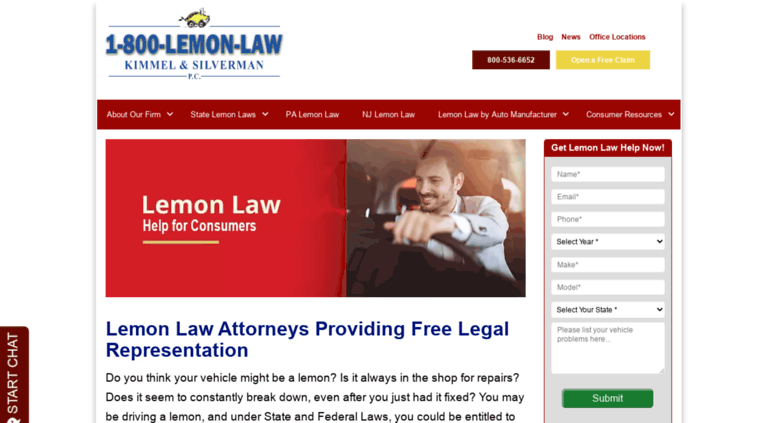 Lemon Law Nj >> Access Lemonlaw Com Lemon Law Free Lemon Law Case Review