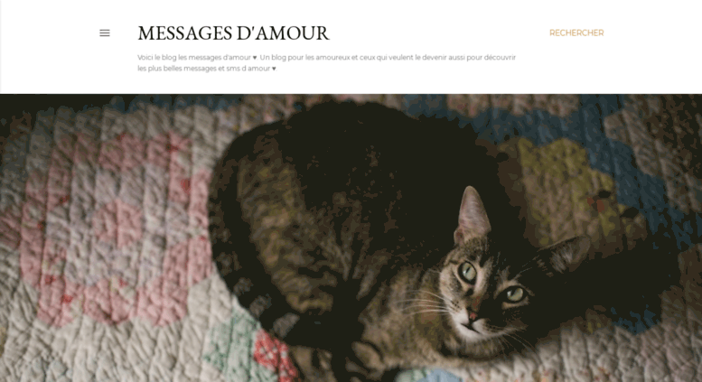 Access Lesmsgdamourblogspotcom Les Messages Damour